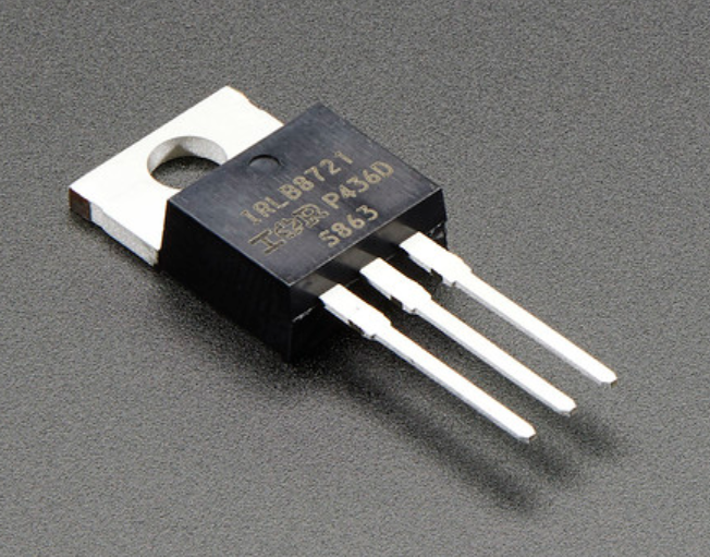 Metal Oxide Semiconduction Field Effect Transistor (MOSFET)